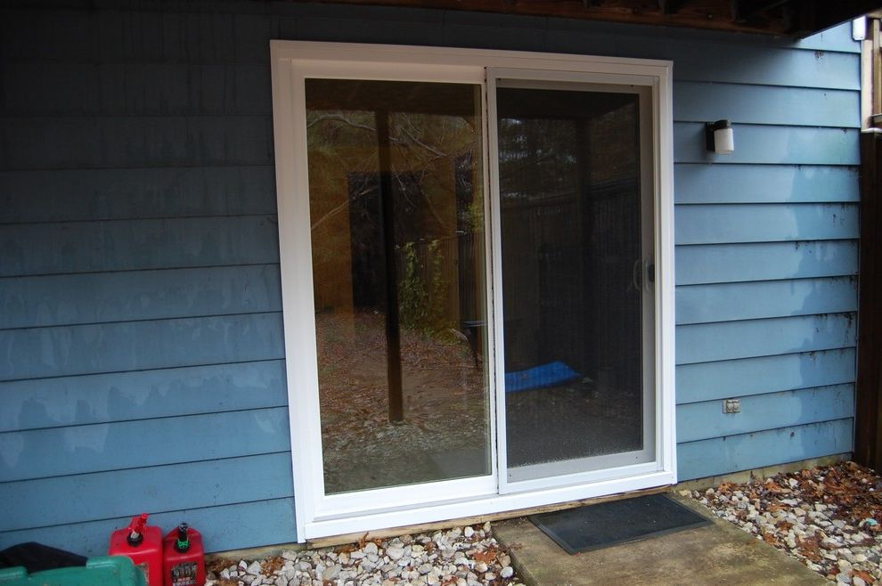 Thompson Creek Windows    Spaces  and Basement Sliding Glass Door Patio Door Sliding Glass Door Sliding Patio Door Thompson Creek Thompson Creek Window Company Thompson Creek Windows
