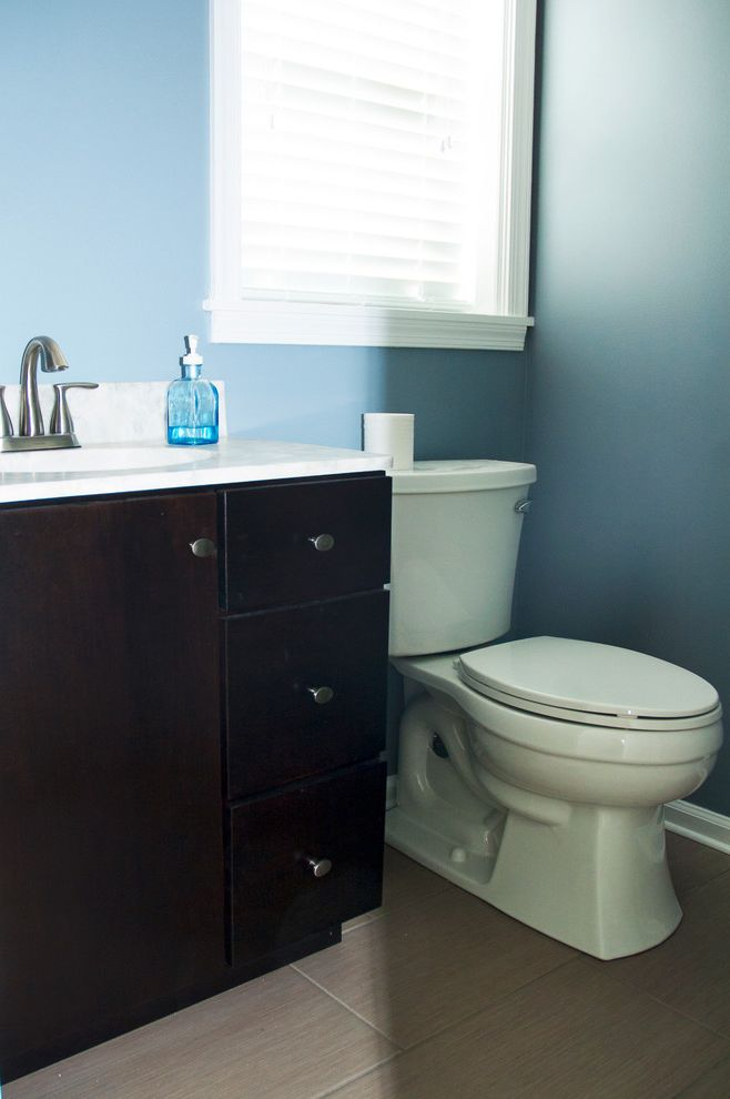 Tlc Salisbury Md   Contemporary Bathroom  and Contemporary