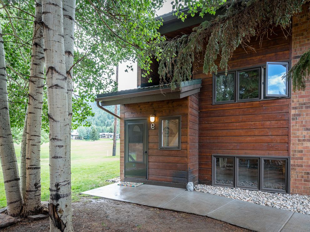 Vrbo Vail with Modern Exterior Also Mountain Rental Available on Vrbo 897159 Listed by Leigh An