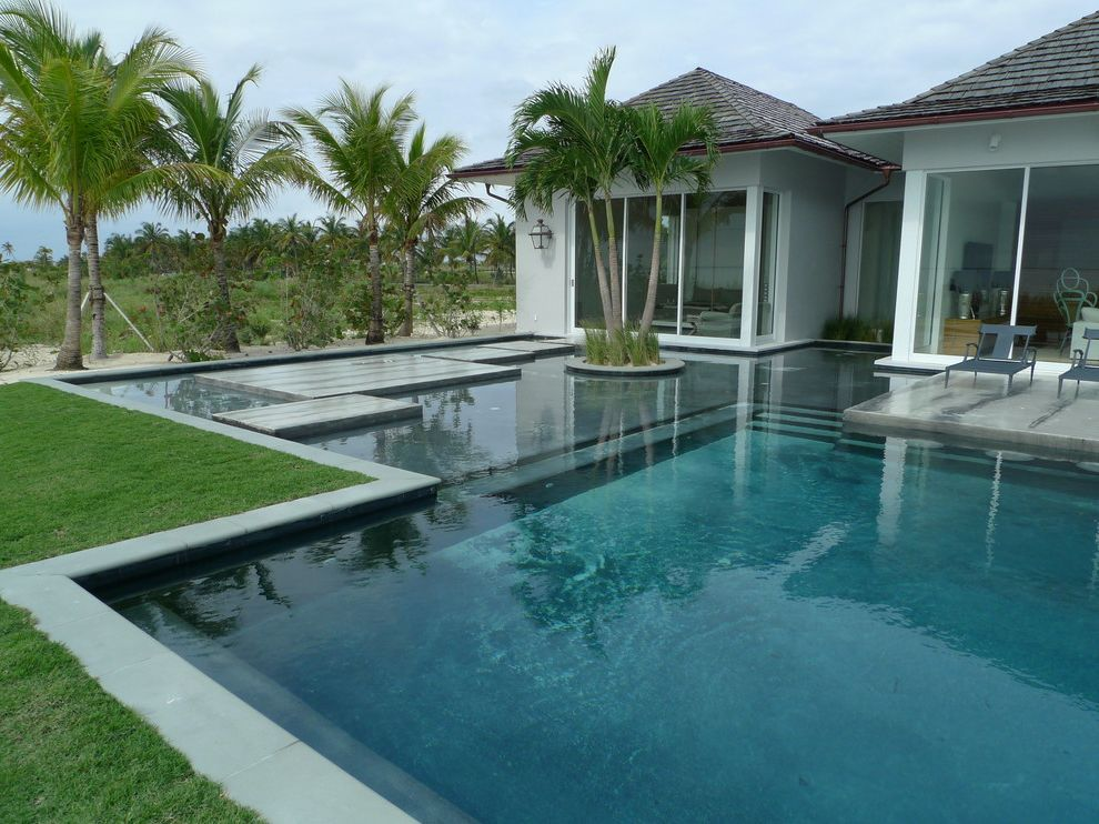 Bakers Bay Bahamas with Asian Pool Also Delray Beach Swimming Pools Landscape Architects Designers Palm Beach County Swimming Pool Builders Swimming Pool Builders in Jupiter Tucker Design Build