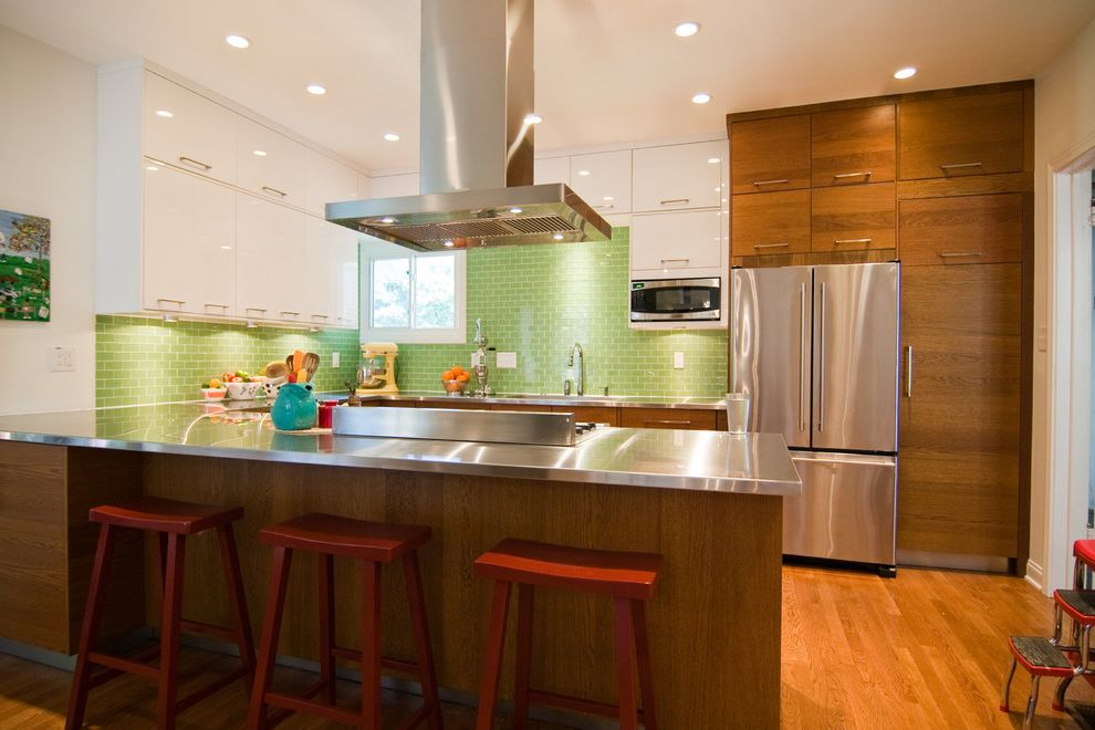 $keyword 1950's Ranch Kitchen Redo $style In $location