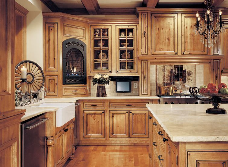 Canyon Creek Cabinets   Traditional Kitchen  and Canyon Creek Canyon Creek Cabinet Company Cornerstone Framed Cabinets