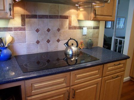 Concord Disposal with Traditional Kitchen  and Backsplash Cabinets Concord Ca Counter Top Disposal Faucet Granite Hood Vent Kitchen Microwave Oven Pot Filler Range Refrigerator Remodeling Sink