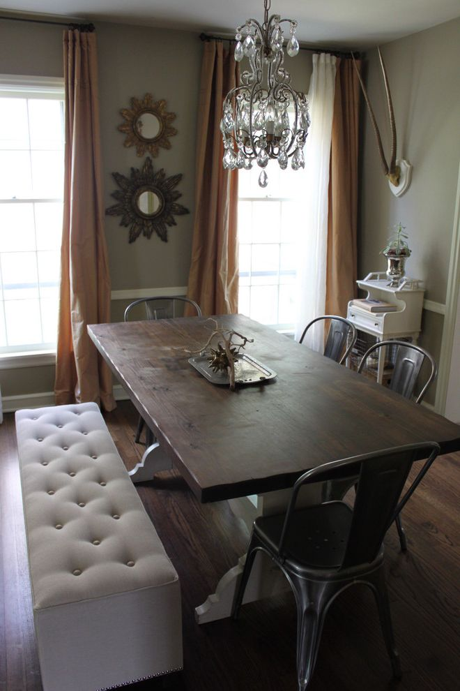 Espresso Sag Harbor   Eclectic Dining Room Also Eclectic