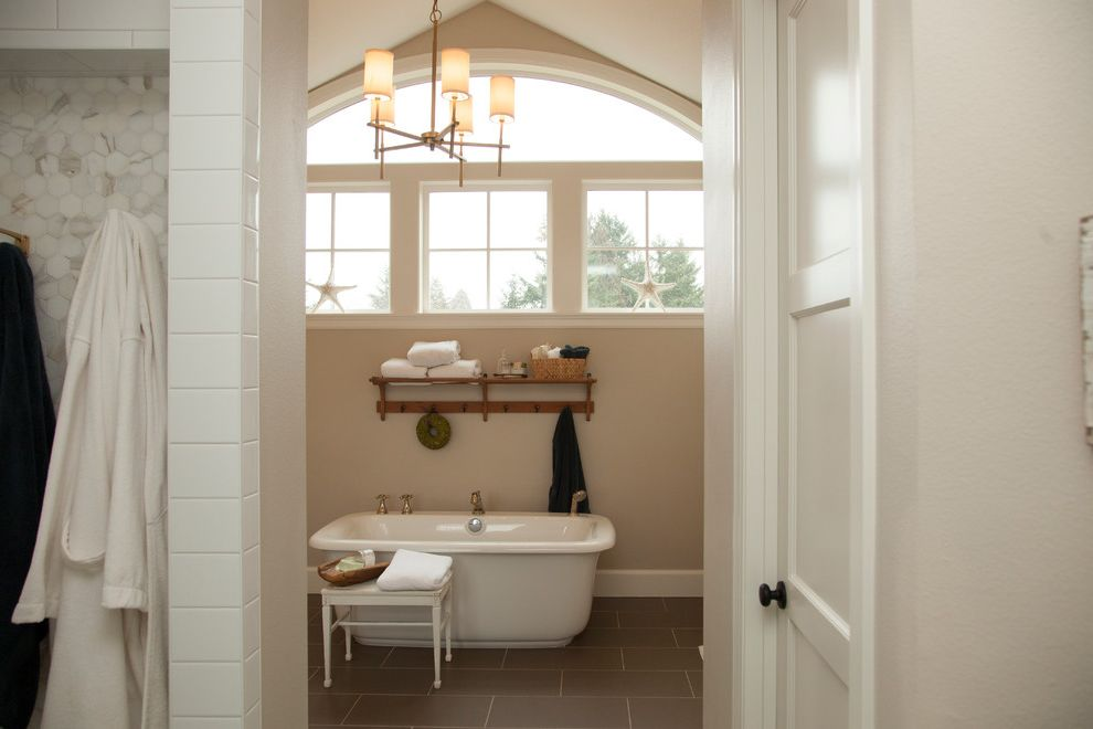 George Morlan Plumbing with Traditional Bathroom Also My Houzz