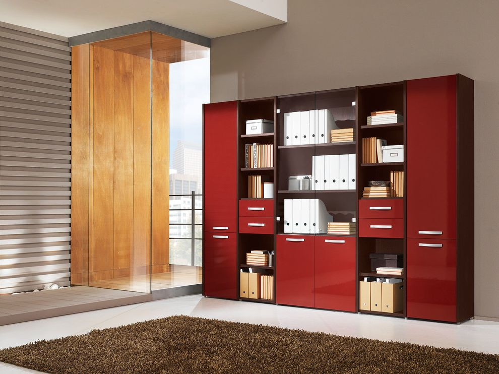 Joss and Main Coupon Code with Modern Spaces Also Filing Cabinet Italian Bookcase Library Composition Library Unit Made in Italy Modern Library Office Bookcase Office Library Office Storage Bookcase Office Storage Cabinet