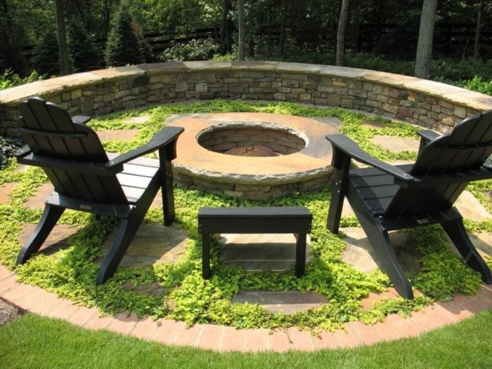Lowes Asheville with Traditional Landscape  and Traditional
