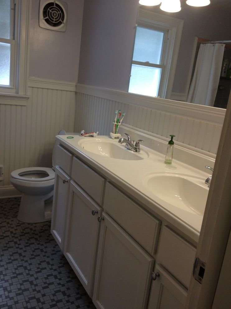 Lowes Milford Ct    Spaces  and Bathroom Remodel Diagnol Patter Lowes Tile Wall Surround