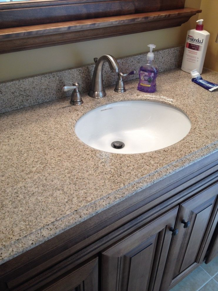 Lowes Milford Ct with Traditional Spaces  and Ballantyne Vanity Bath Tub Glass Mosaics Lowes Tile Pattern
