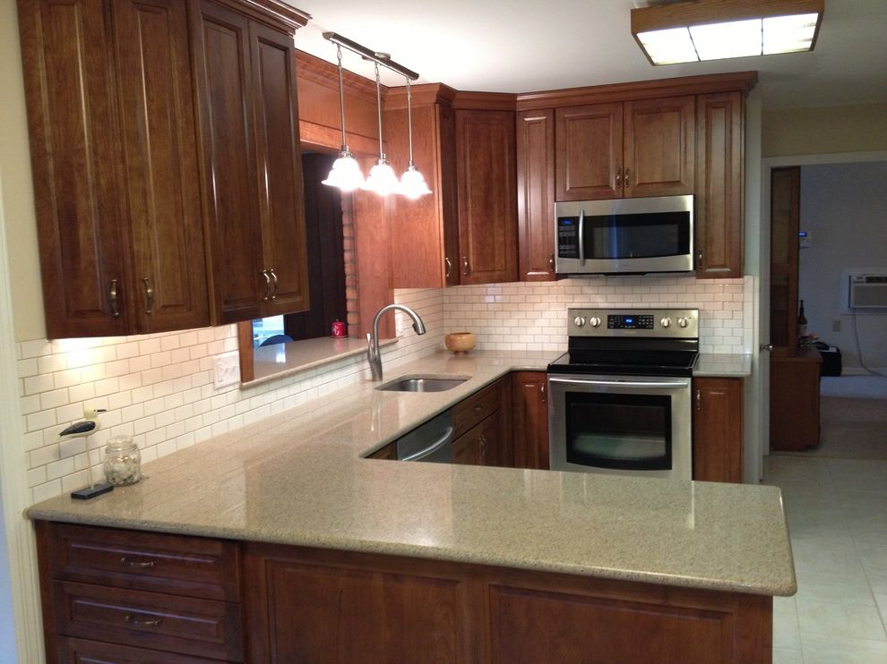 Lowes Reading Pa with Traditional Kitchen  and Kitchen