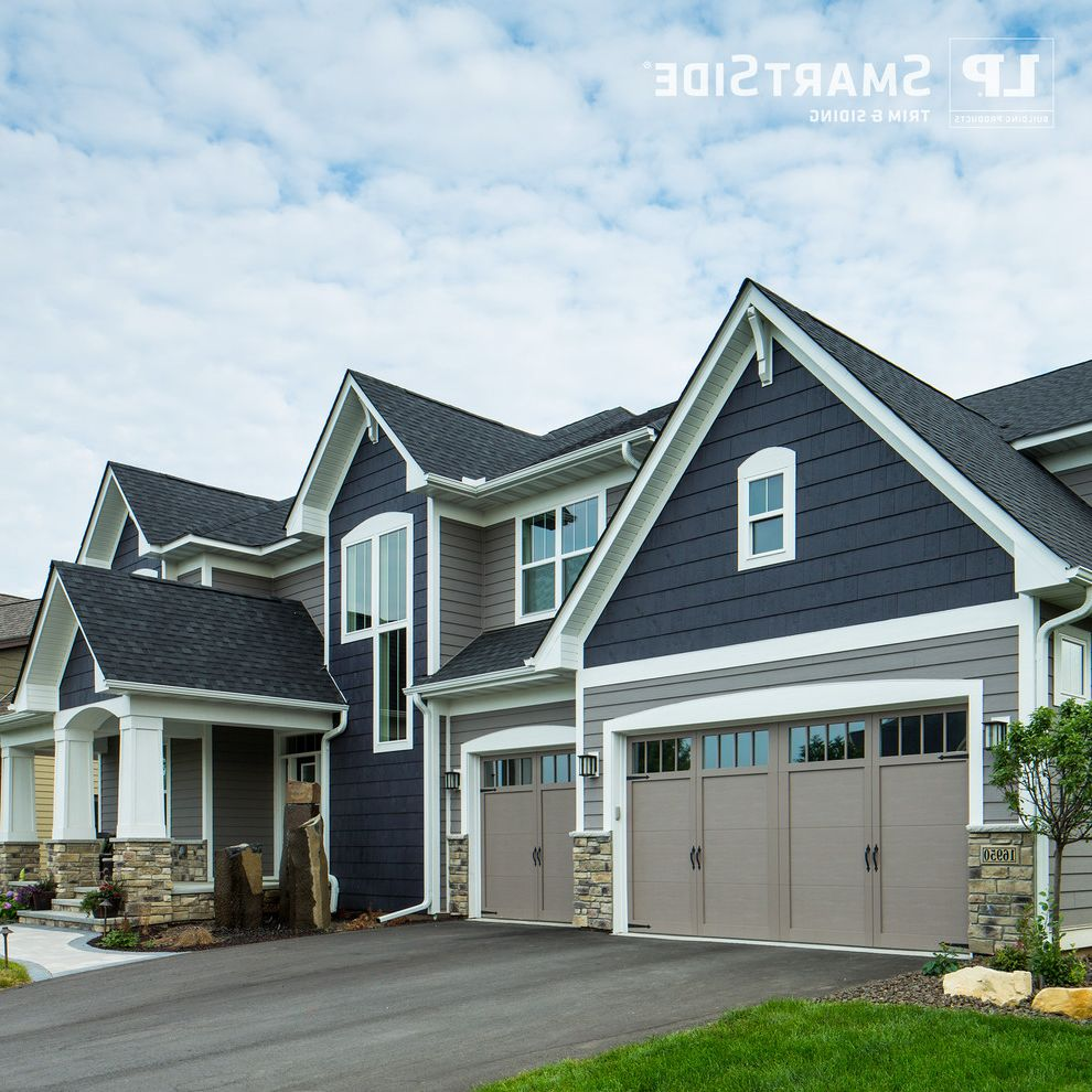 Lp Smart Siding with Traditional Exterior Also Cedar Shakes Clapboard Siding Engineered Wood Fascia Lap Siding Louisiana Pacific Lp Lp Building Products Lp Smartside Siding Smartside Trim