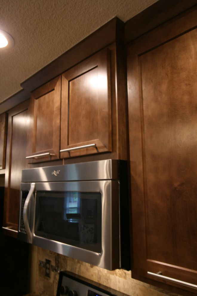 Martins Appliance   Transitional Kitchen Also Shaker Style