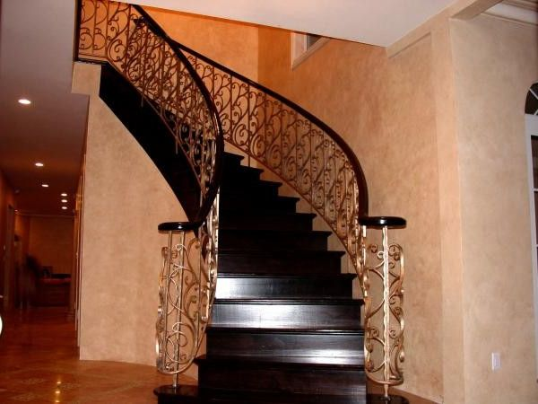 Rye House Nyc   Traditional Staircase  and Traditional