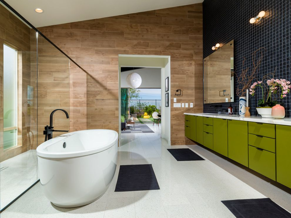 Ryland Homes Las Vegas with Midcentury Bathroom Also Mid Century Modern Midcentury Modern House
