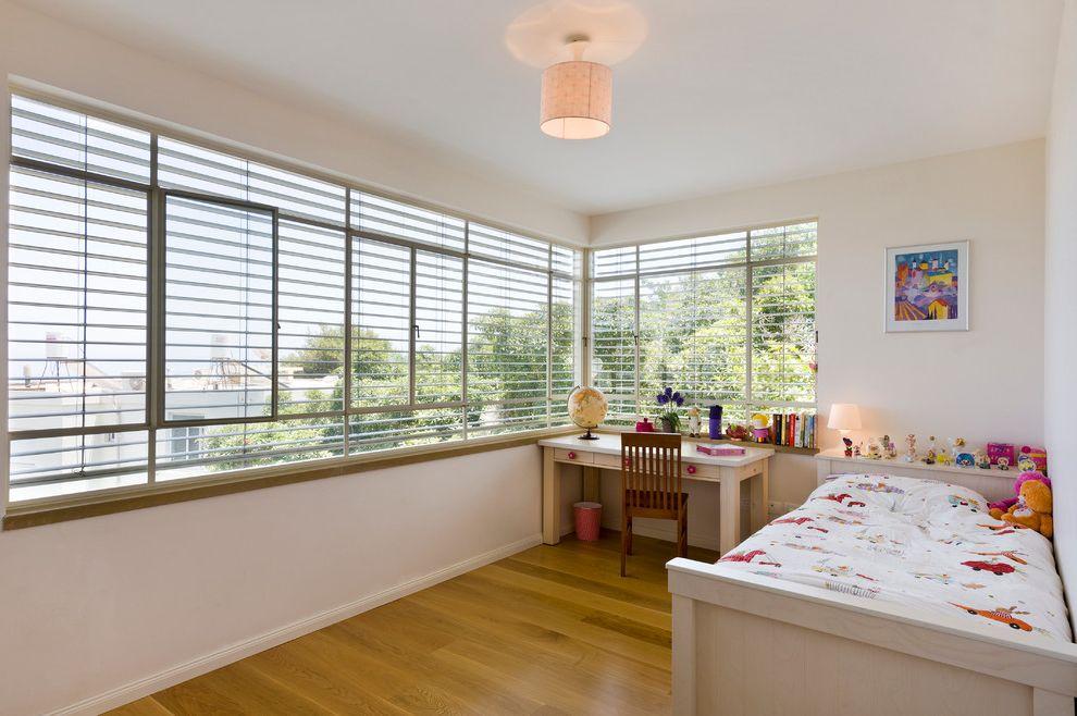 Security Bars for Windows   Contemporary Kids Also Artwork Blinds Ceiling Light Corner Window Desk Duvet Globe Toys White Walls Wood Floor