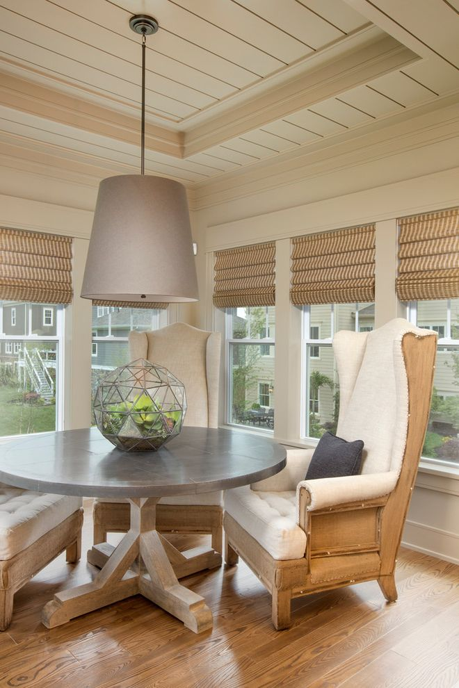 Terrarium Definition with Transitional Dining Room  and Transitional