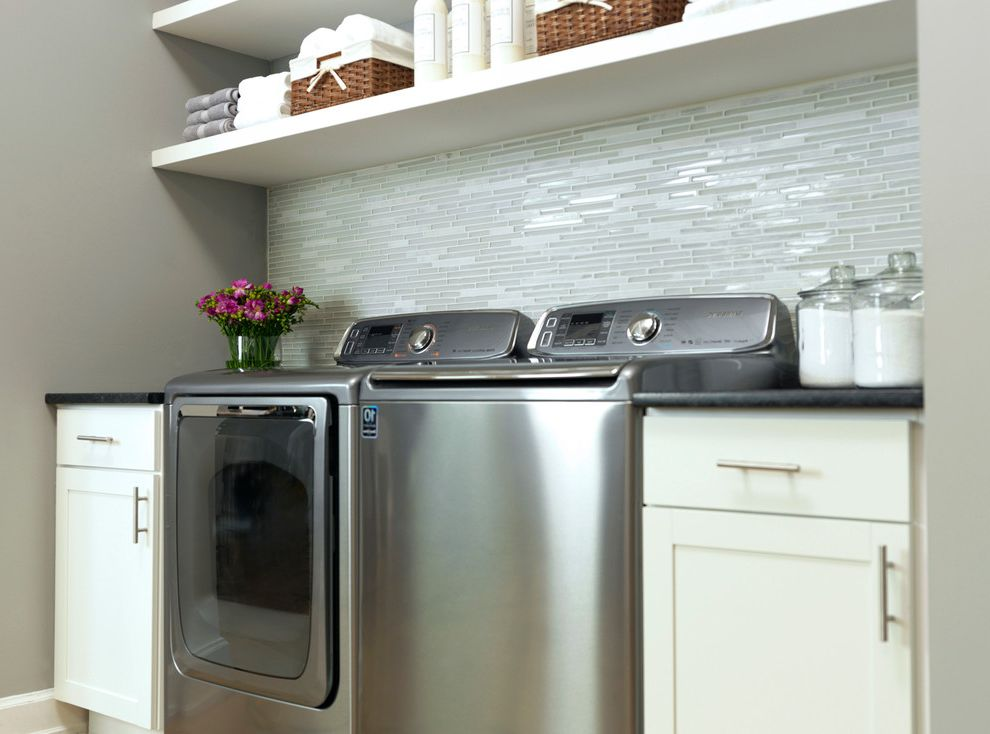 Best Top Load Washers   Contemporary Laundry Room  and Contemporary