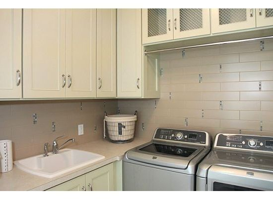 Best Top Load Washers with Transitional Laundry Room Also Transitional