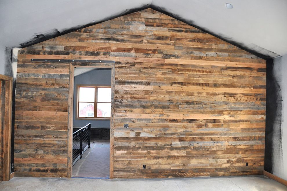 Intermountain Wood Products    Spaces  And
