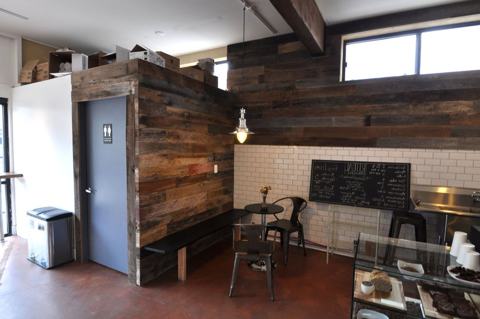 Intermountain Wood Products with Rustic Kitchen Also Rustic