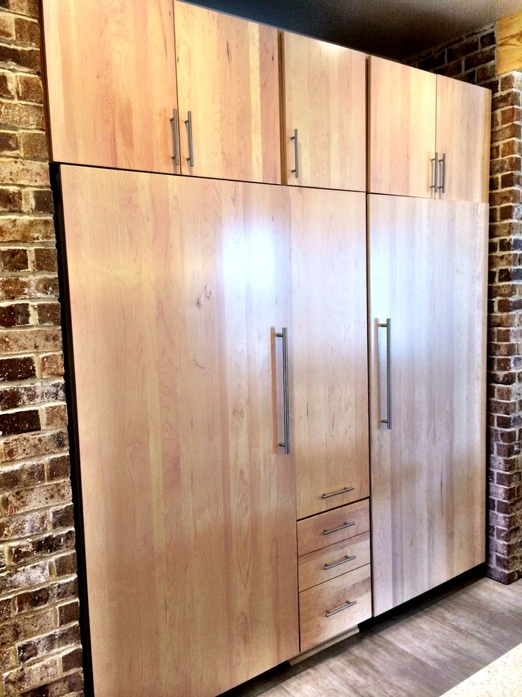 Lowes Hattiesburg Ms with  Spaces Also Built in Refrigerator Cabinet Design Cabinet Installation Cabinet Kitchen Design Freezer Hattiesburg Hattiesburg Mississippi Kitchen Kitchen Cabinets Kitchen Cabinets Designs Krafmaid Refrigerator Subzero Fridge