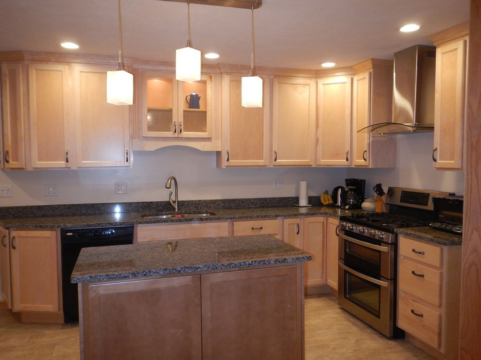 $keyword Kitchen Renovation - Edwards Il $style In $location