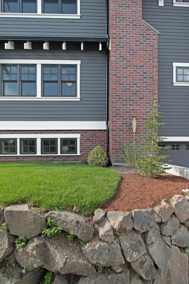 Weathershield Windows   Craftsman Exterior Also Architect Craftsman Design Build First Lamp Kevin Witt Seattle Shingle Taylor Callaway