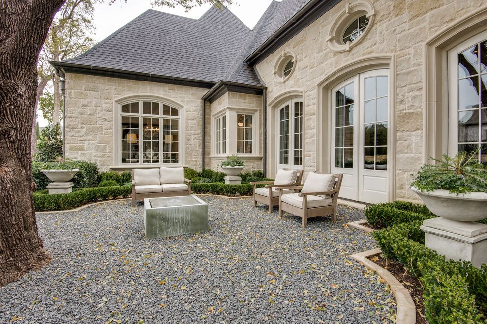 Weathershield Windows   Mediterranean Patio  and Arched Doors Arched Windows French Doors Hedges Outdoor Lounge Outdoor Seating Potted Plants Round Windows